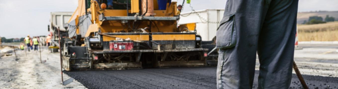 Asphalt Paving Contractors Austin TX